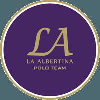 La Albertina, equipo de polo