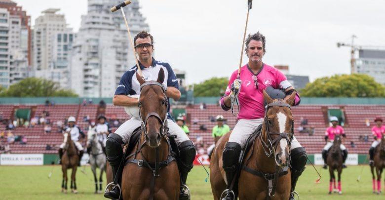 Fecha 5 del abierto argentino hsbc de polo.