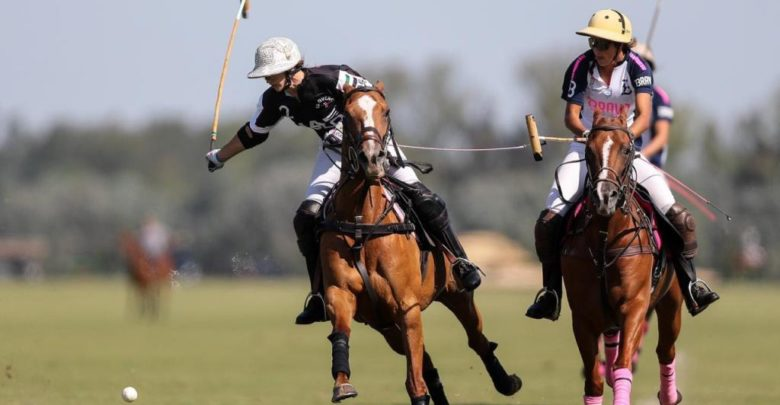 Abierto de Polo Femenino