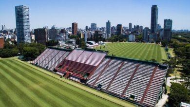 Campo de Polo Argentino - Fecha 7 Abierto HSBC