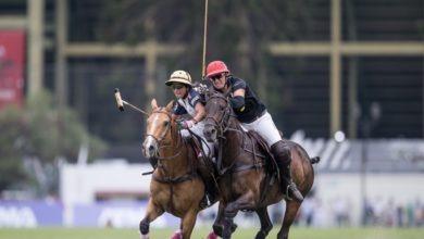 Comenzo el II Abierto Argentino de Polo Femenino 2018