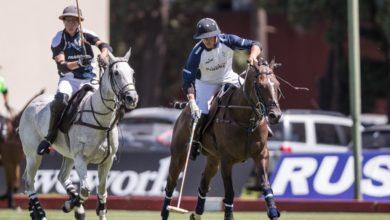 Fecha 7 del abierto argentino de polo HSBC