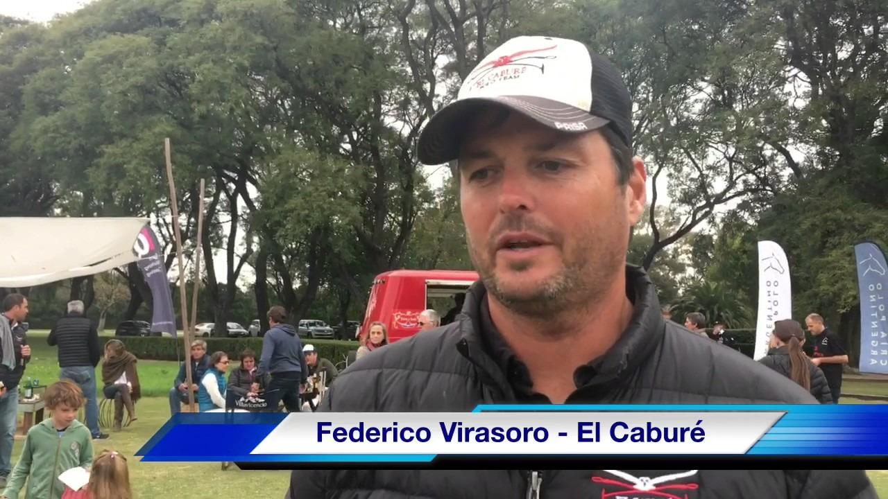 Federico Virasoro