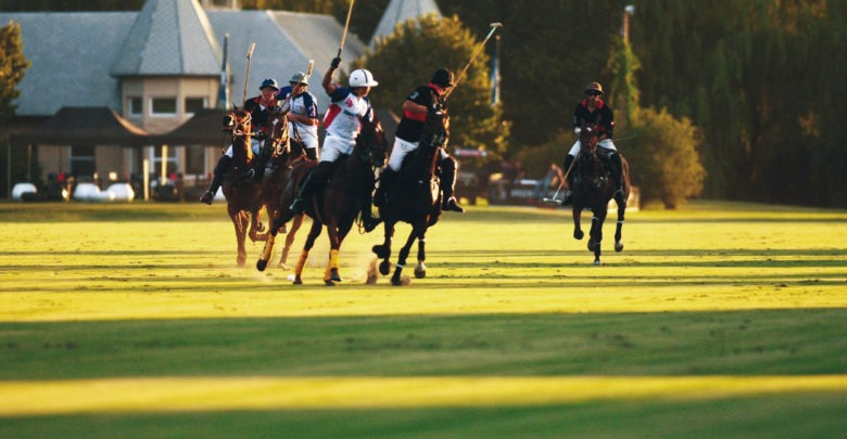 Campeon Argentina Polo Tour