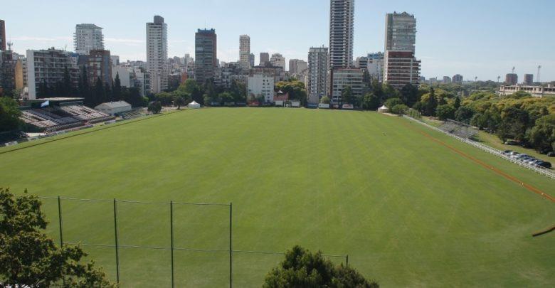 Campo de Polo de Palermo - handicap