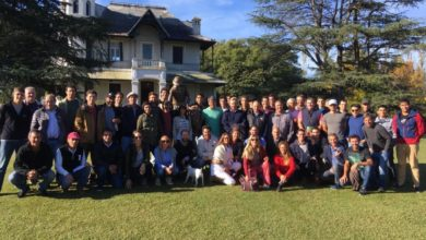 Curso Entrenadores de Polo 2019