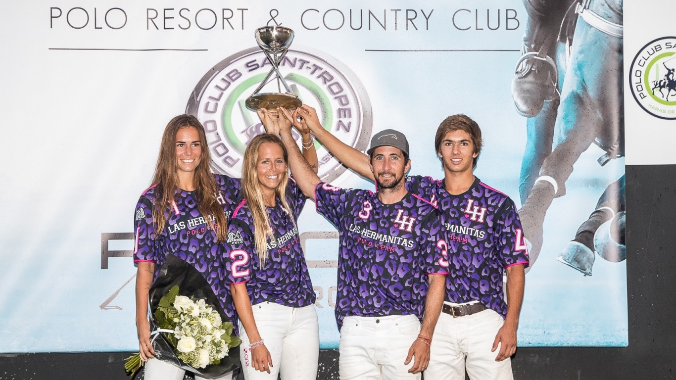 3 Fotos de Campeones Argentinos de Polo1
