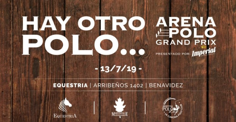 Arena Polo Grand Prix