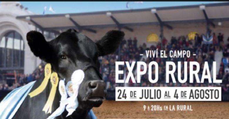 Exposicion Rural 2019