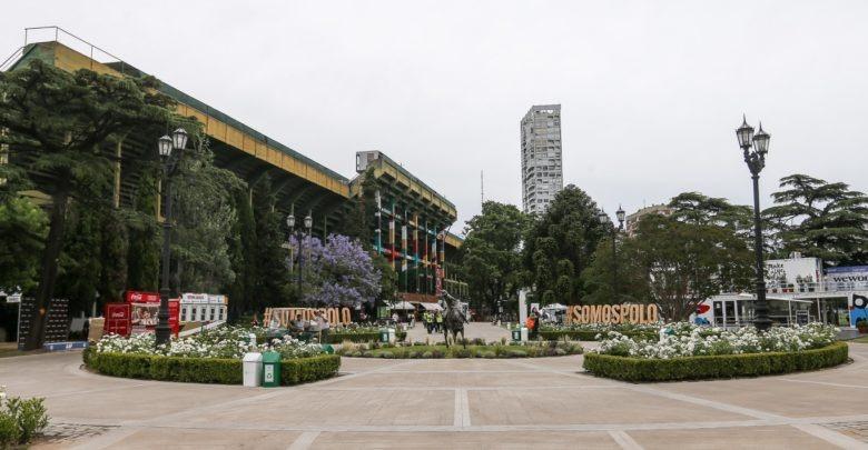 Asociacion Argentina de Polo