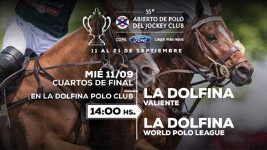 Abierto del Jockey Club