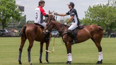 Competiciones de Polo