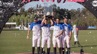 Xtreme Polo League Ellerstina Campeon