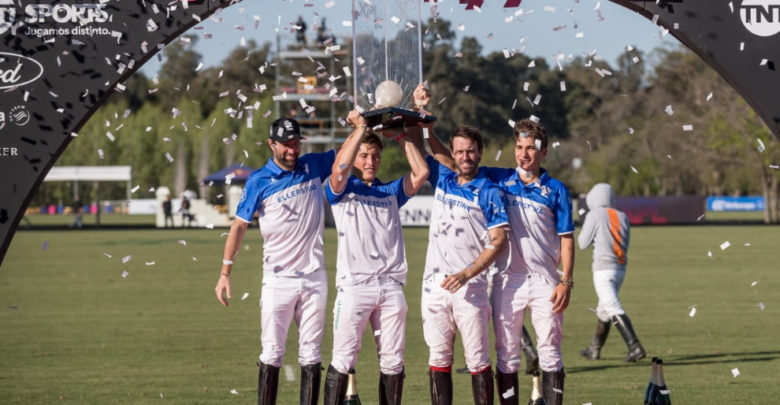 Xtreme Polo League Ellerstina Campeon
