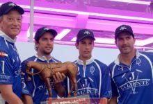 Campeones de Polo